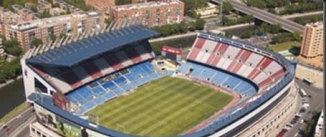Ir al evento: ATLÉTICO - REAL MADRID